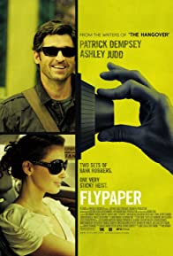 Primary photo for Flypaper