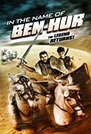 In the Name of Ben Hur Poster