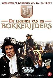 De legende van de Bokkerijders Poster
