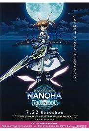 Mahou shoujo ririkaru Nanoha: Reflection