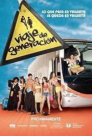 Viaje de generación Poster
