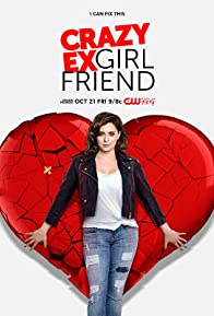 Primary photo for Crazy Ex-Girlfriend