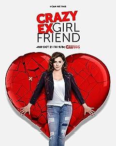 Dvd movie downloads for free Crazy Ex-Girlfriend [[480x854]