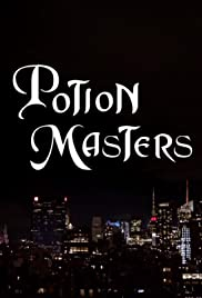 Potion Masters Poster