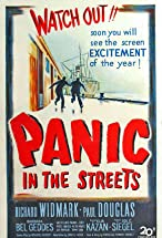 Primary image for Panic in the Streets