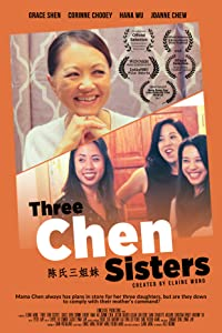 Flv movies downloads Three Chen Sisters [x265]
