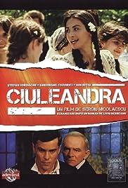 Ciuleandra(1985) Poster - Movie Forum, Cast, Reviews