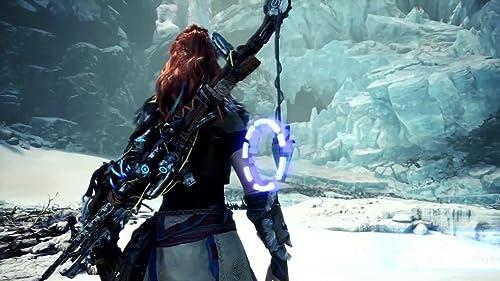 Monster Hunter World: Iceborne x Horizon Zero Dawn: The Frozen Wilds New Gear Breakdown