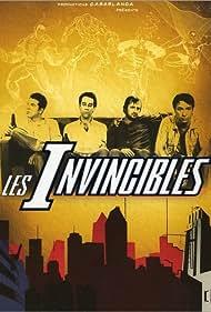 Les invincibles (2005) Poster - TV Show Forum, Cast, Reviews