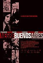 Dark Buenos Aires