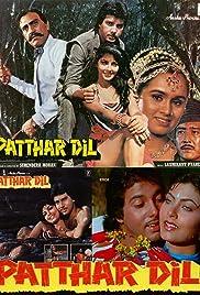 Patthar Dil Poster