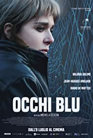 Valeria Golino in Occhi blu (2021)