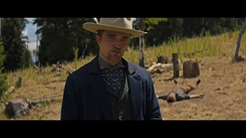 Samuel Alabaster (Robert Pattinson), an affluent pioneer, ventures across the American Frontier to marry the love of his life, Penelope (Mia Wasikowska). As Samuel traverses the Wild West with a drunkard named Parson Henry (David Zellner) and a miniature horse called Butterscotch, their once-simple journey grows treacherous, blurring the lines between hero, villain and damsel.