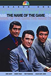 The Name Of The Game Tv Series 19681971 Imdb