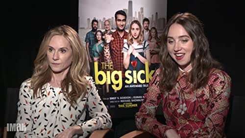 What Is 'The Big Sick'?