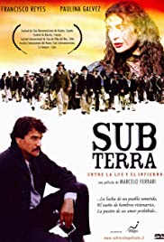 Sub Terra Poster