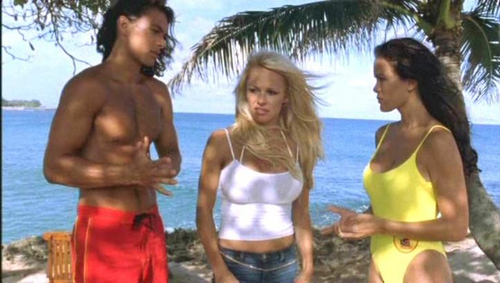 Baywatch: Hawaiian Wedding (TV Movie 10) - Photo Gallery - IMDb
