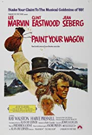 Paint Your Wagon (1969) 720p