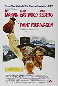 Primary photo for Paint Your Wagon