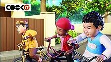 Sepeda Impian