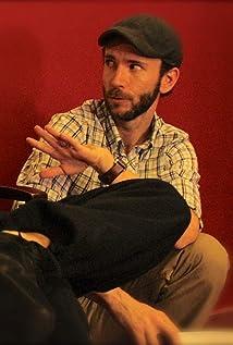 Geoffrey Gunn Picture