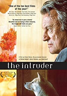 The Intruder (2004)