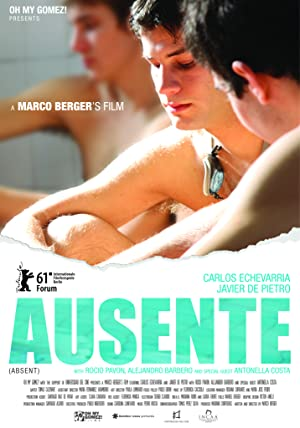 Absent Poster