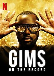 GIMS: On the Recordกิมส์: บันทึกดนตรี