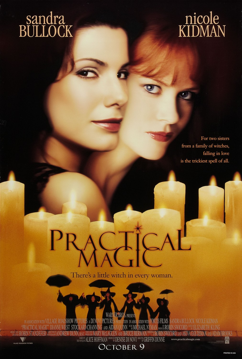 Pildiotsingu practical magic tulemus