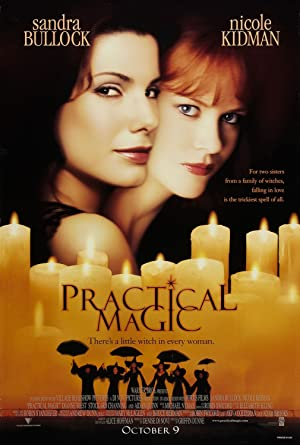 Watch Practical Magic Full HD Free Online