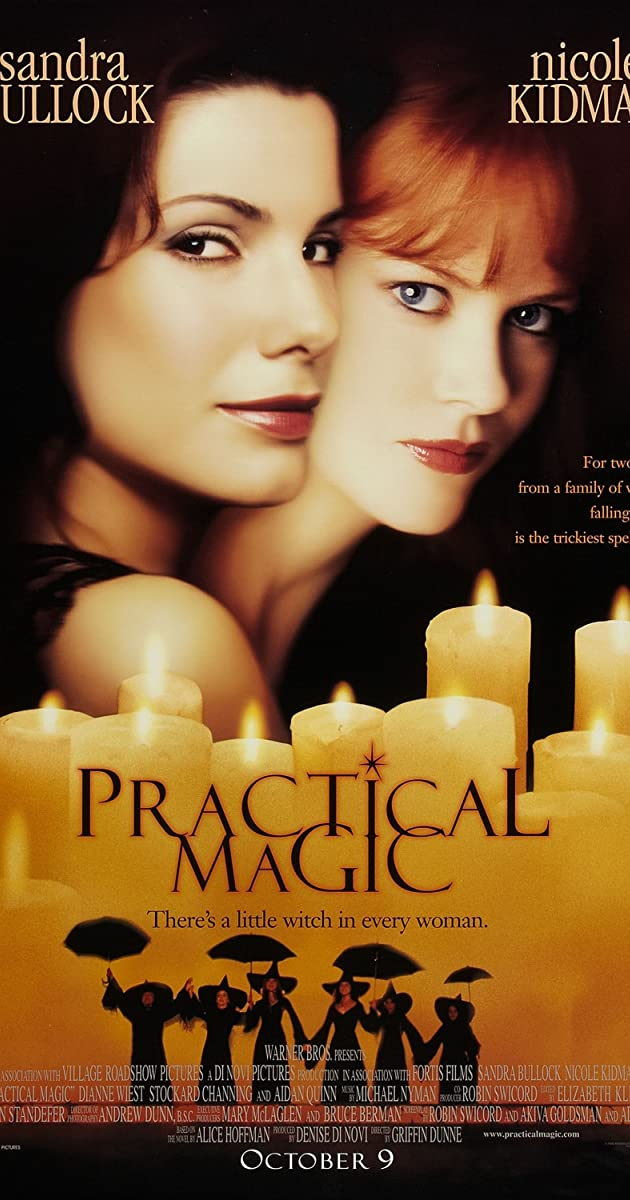 Practical Magic (1998) - IMDb