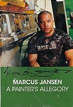 Marcus Jansen, a Painter's Allegory