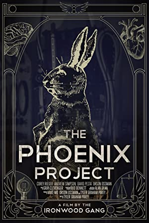 Where to stream The Phoenix Project