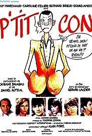 Petit Con Poster