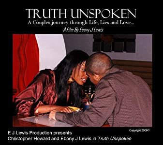 Mpeg movie trailers download Truth Unspoken USA [iPad]