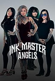 Ink Master: Angels Poster