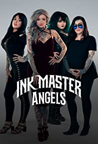 Primary photo for Ink Master: Angels