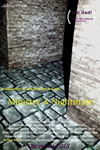 Movies sites for mobile download Ministry \u0026 Nightmare [Mkv]