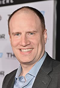 Primary photo for Kevin Feige