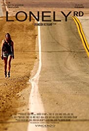 Lonely Rd. Poster
