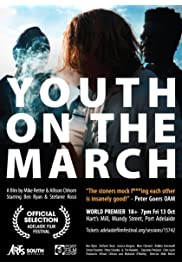 Youth on the March