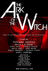 Movie site download The Ark of the Witch [Full]