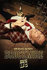 Brockmire (2017)