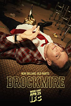 Where to stream Brockmire