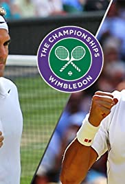 2014: Day 13, Part 2 - Men's Singles Final Poster