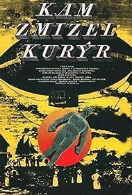 Kam zmizel kuryr (1981)