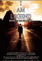I Am Legend: Done in 60 Seconds