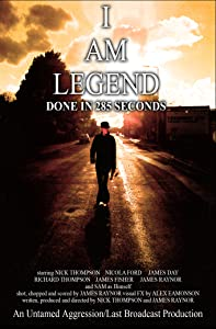 Best sites full movie downloads I Am Legend: Done in 60 Seconds UK [mp4]