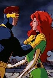 Phoenix Saga, Part 4: Starjammers Poster