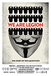 We Are Legion: The Story of the Hacktivists (2012) 1080p